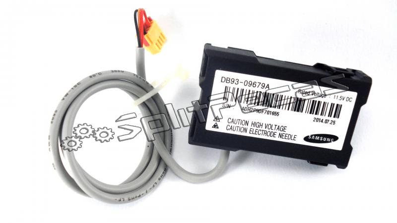 Ionizador De Ar Split Samsung