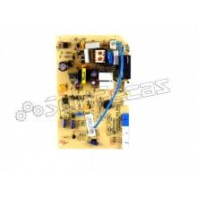Placa Principal da Evaporadora Split LG  12.000 Btus EBR36185603