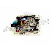 Placa eletronica principal 07 09 fria evaporadora  201332390918 830208036