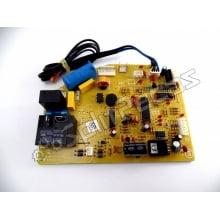 Placa principal da evaporadora BZS/ABS 07.09 FC 2LX  0200322956