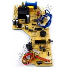 Placa Eletrônica Principal Ar Condicionado Split 220V Brastemp  W10202066