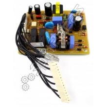 Placa Eletronica Principal da Evaporadora do Ar Cond LG 6871A20272A