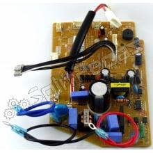 Placa Eletronica Principal da Evaporadora do Ar Condicionado LG Inverter 9.000 e 12.000 Btus  EBR35936510