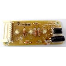 Placa Display Ar Condicionado LG 7.000,9.000,12.000,18.000,24.000 Btus  EBR64620701 ABQ73082701