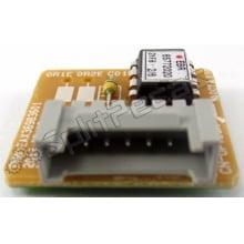 Sub Placa Inverter EEPROM LG 12.000 btus  EBR65772020