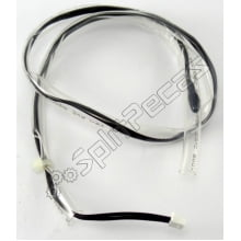Sensor Temperatura Evaporadora Ar Condicionado Springer Space 10k  39301113