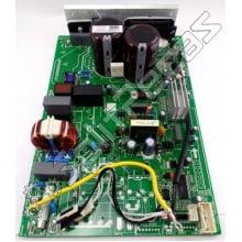 Placa Eletrônica controle Condensadora Midea Liva Inverter  17122000015767