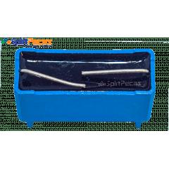 Capacitor da Placa Motor Evaporadora 1,2uF Azul Original