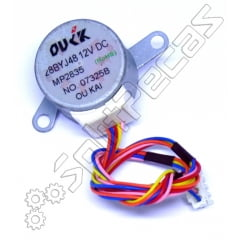 Motor Swing Ar Condicionado Split Hi Wall Springer MaxFlex 9.000 a 18.000 Btus 2240020006