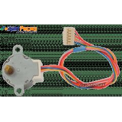 Motor Swing do Ar Condicionado Fujitsu 18.000 a 30.000 Btus 9900384029