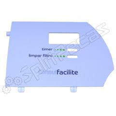 Painel do Display Evaporadora Brastemp e Consul 7, 9 e 12 Btus W10602119