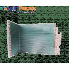Serpentina da Condensadora Samsung 24.000 Btus DB96-14123B