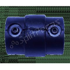 Conexão do Motor Ventilador (Mancal) Piso Teto Elgin 18.000 a 60.000 Btus 94171