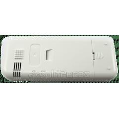 Controle Ar Condicionado Bem Estar Consul 9,12,18 E 22 Btus  W10551636 W10745697