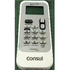 Controle Remoto para o Ar Condicionado Bem Estar Inverter Consul 7.000 a 48.000 Btus  W10551636 W10745697