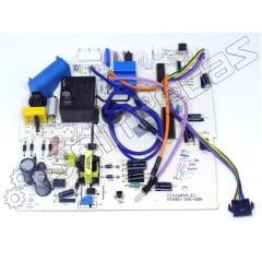 Placa Eletrônica Controle Ar Cond Split Consul   W10399569