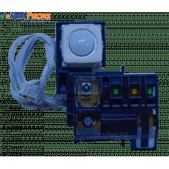 Placa de Sinal Evaporadora Fujitsu Inverter 7.000 a 12.000 Btus 9709773000