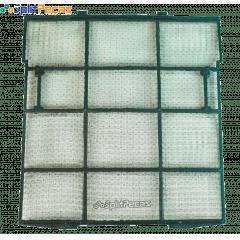 Filtro da Evaporadora Komeco 7.000, 9.000 e 18,000 Btus 0200320455 Frio e Quente Frio