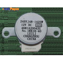 Motor Swing da Evaporadora LG Inverter 9.000 e 12.000 Btus 4681A20042G 4681A20055A