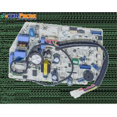 Placa da Evaporadora LG Inverter 12.000 a 24.000 Btus  EBR85993106