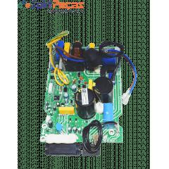 Placa Condensadora Inverter 12.000 FRIO Midea Vita Carrier X Power 201337390154