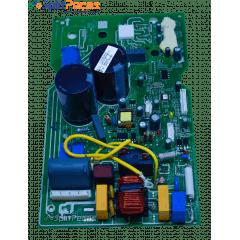 Placa da Condensadora Midea Liva Inverter 9.000 Só Fria 17122000014604