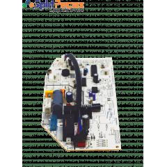 Placa Evaporadora Midea Estilo Springer e Comfee 201332590228 830210069
