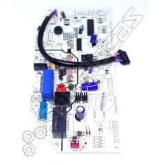 Placa Evaporadora Springer Way 9.000 Btus 2013323A0638