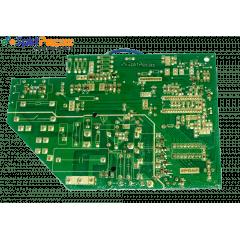 Placa Verde Eletrônica da Evaporadora Midea Luna 9.000 Btus Quente e Frio 2013323A0818