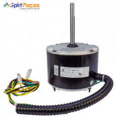 Motor da Condensadora Carrier 36, 48 e 60 Btus  25901797