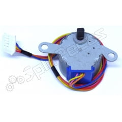 Motor Swing Ar Condicionado Split Hi Wall Springer Carrier Midea  18.000 a 30.000 Btus  202400200004  830208105