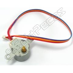 Motor Swing das aletas do Ar Condicionado Split  LG  7.000 a 24.000 BTUS  4681A20117A