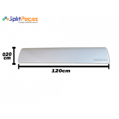 Painel Frontal do Ar Condicionado Samsung 18.000 e 24.000 Btus DB64-02566A