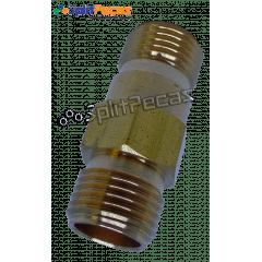 Corpo Acurator Duplo do Piston Sae 3/8 Rosca 3/8 07303061