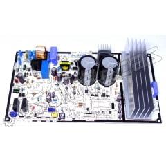 Placa da Condensadora LG Inverter 12.000 Btus  EBR77159608