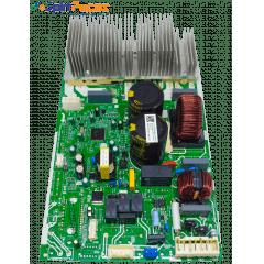 Placa da Condensadora Midea Carrier 9.000 Btus 17122000024920