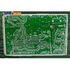 Placa da Condensadora Midea Springer Split High Wall 12.000 Btus Quente/Frio 17122000024932