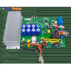 Placa da Condensadora  Split Consul Inverter 12.000 Btus W10902873