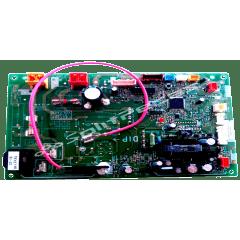 Placa Controladora Condensadora Split High Wall  Fujitsu Frio 27.000 Btus  9708511542 9707667387