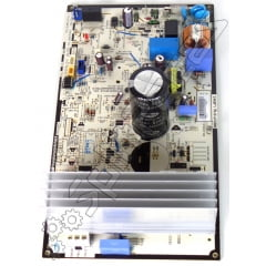 Placa da Condensadora Split LG 9.000 Btus EBR75260024