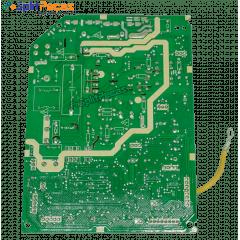 Placa da Evaporadora Splt Midea Inverter 12.000 Btus 17122000A15549