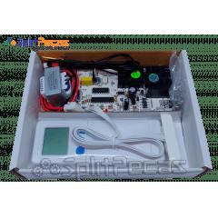 Placa Evaporadora Universal para Ar Condicionado Split 9.000 e 12.000 Btus PG-02010001