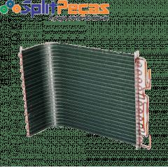 Serpentina da Condensadora Samsung 12.000 Btus DB96-14003B