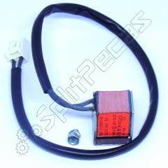 Solenoide da Condensadora Split Fujitsu Inverter  9.000 Btus 9970077012