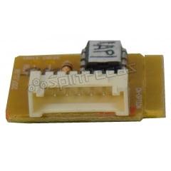 Sub Placa Eletrônica do Ar Condicionado LG 12.000 Btus EBR71522315