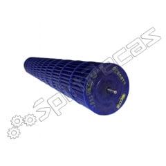 Turbina da Evaporadora Springer Hi Wall 18.000 Btus 201100200052 100x730