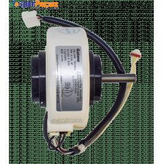 Motor Ventilador Evaporadora Split Komeco Axial e York Atlas 9.000 Btus 0200322629