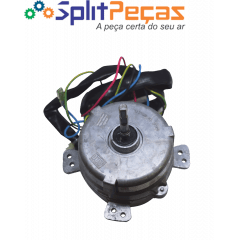 Motor Ventilador da Condensadora Brastemp Consul 18.000 Btus W10326460