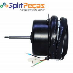 Motor Ventilador da Condensadora Midea 18.000 a 30.000 Btus 25948043