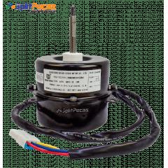 Motor Ventilador Condensadora Samsung 9 e 12 Btus  DB31-00528A